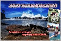 PAKET LIBURAN 3H 2M SAWARNA BEACH