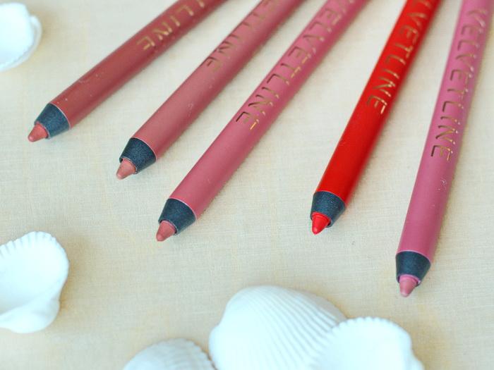 NABLA Velvetline Lip Liner