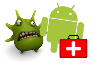 Ciber amenazas Android