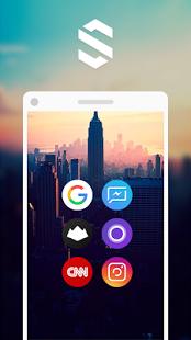S8 Pixel - Icon Pack V1.5.0 Apk