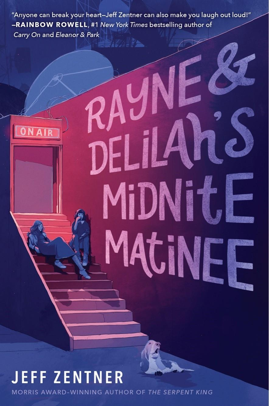 Rayne & Delilah's Midnite Matinee | Superior Young Adult Fiction | Book Review