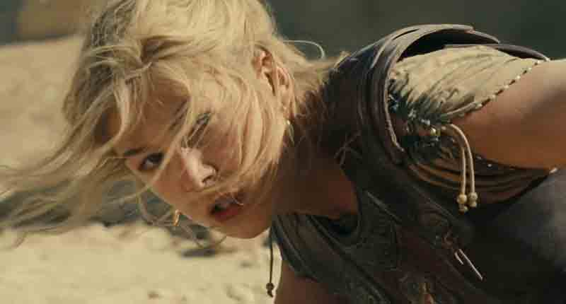 Mediafire Resumable Download Links For Hollywood Movie Wrath Of The Titans (2012) In Dual Audio