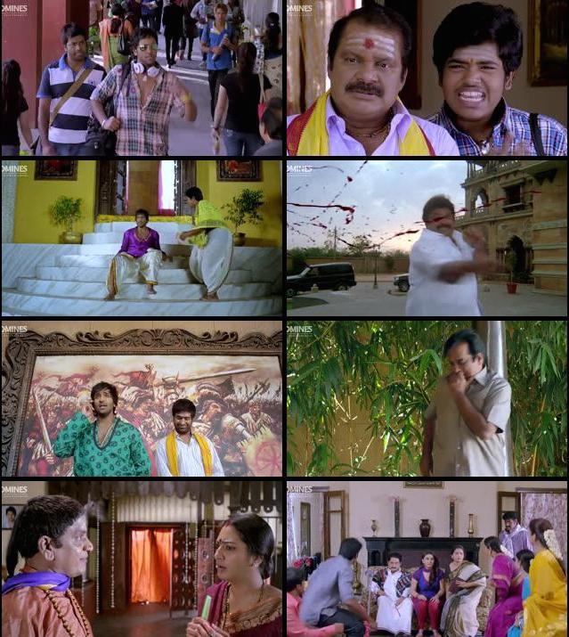 Sabse Badi Hera Pheri 2 2015 Hindi HDRip 720p