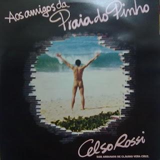 LP Aos Amigos da Praia do Pinho