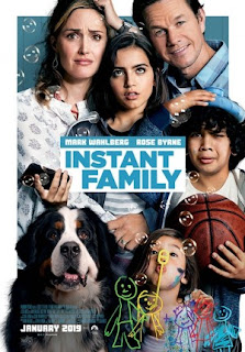 INSTANT FAMILY 2019