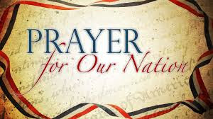 24 Bible Verses for prayer of our Nation, pray for leaders, prayer