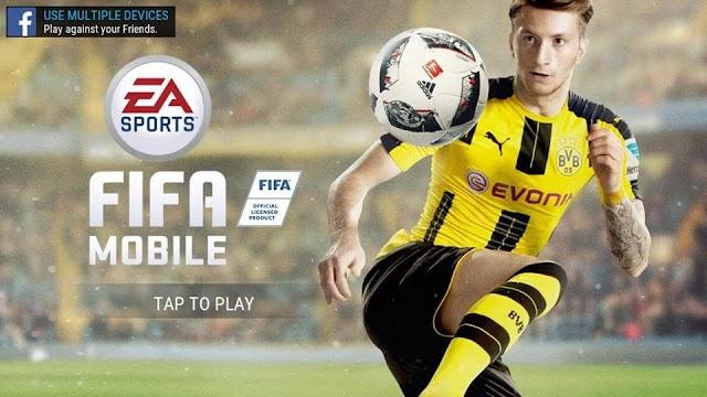 【遊戲app介紹】《FIFA MOBILE》推出 全新玩法 節奏更明快