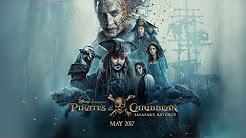 TRILHA SONORA COMPLETA DO FILME:  PIRATAS DO CARIBE: A VINGANÇA DE SALAZAR (Soundtrack Pirates of the Caribbean: Dead Men Tell No Tales (Best Of Music - Theme Song) - Musique)