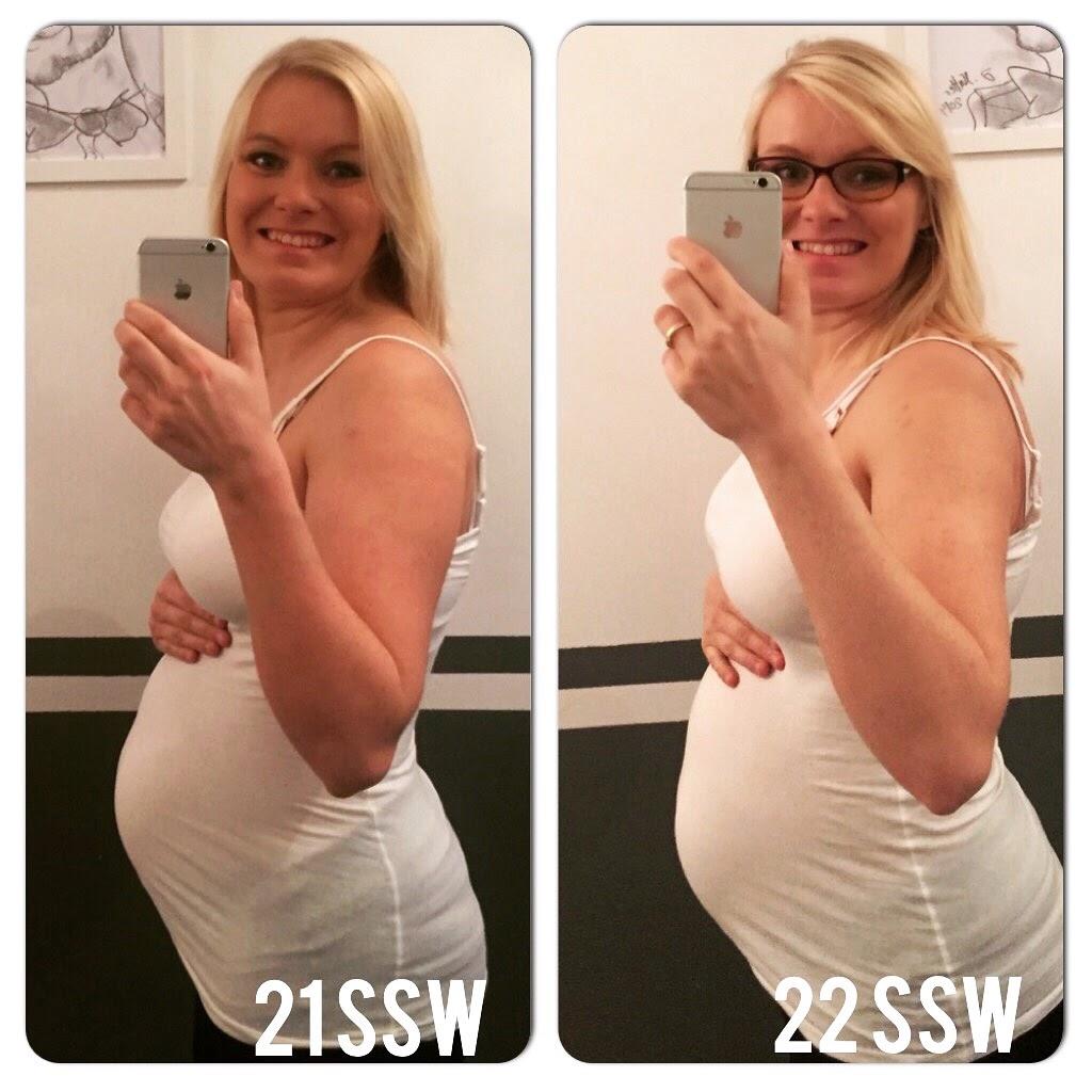 schwangerschaft 6 woche ultraschallbilder