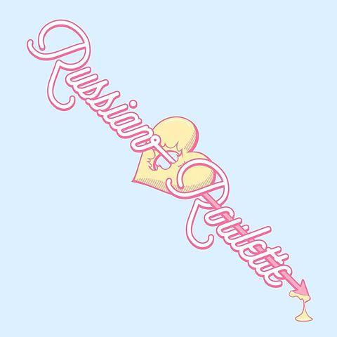 Roulette lyrics