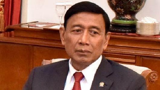 Wiranto: Keliru Pilih Pemimpin, Tunggu Kehancurannya