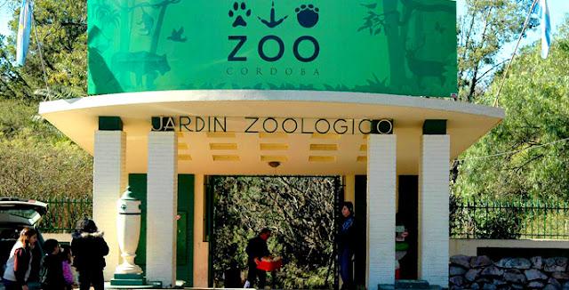 Zoológico ZOO Córdoba, Argentina