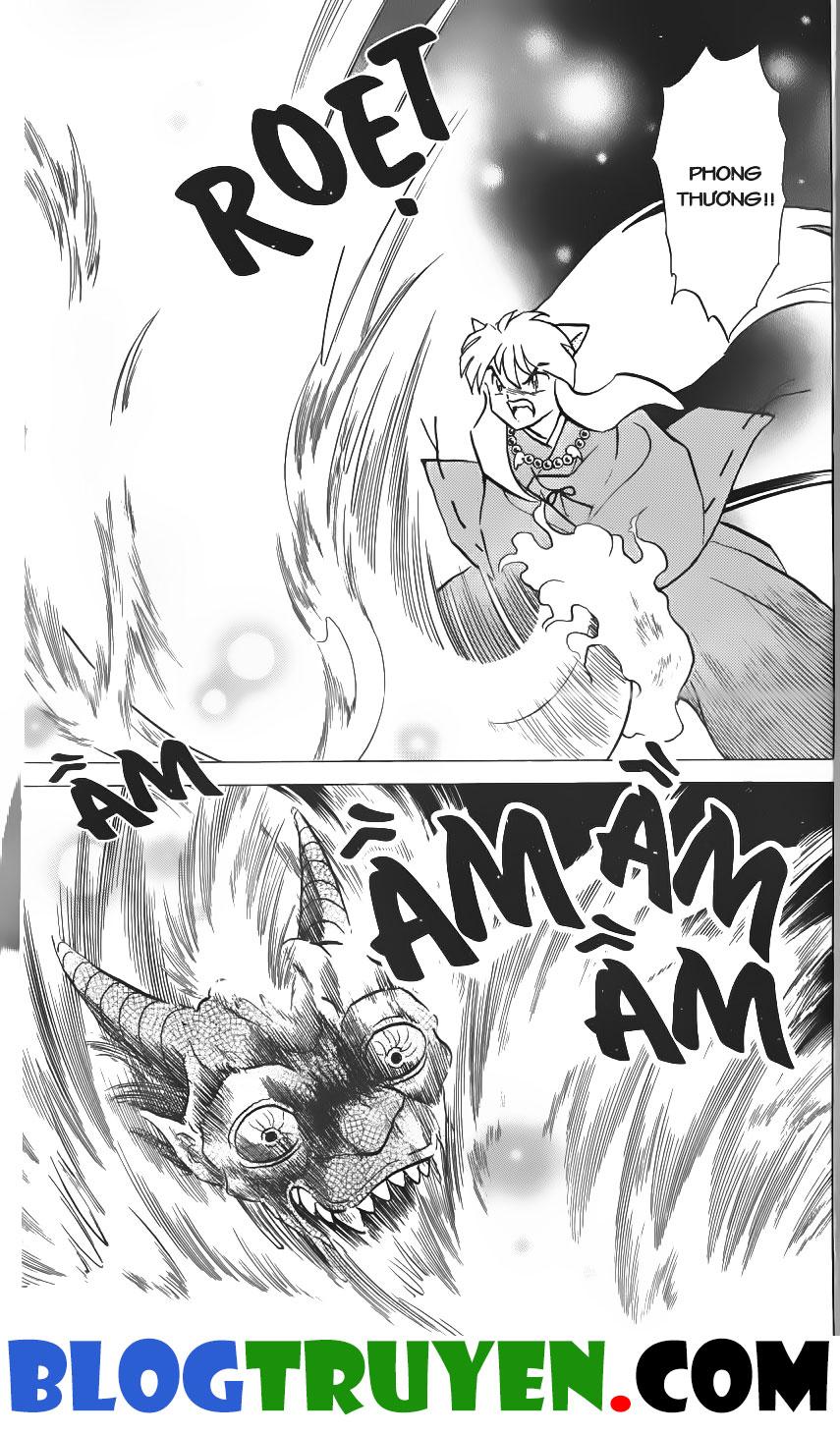 Inuyasha vol 23.10 trang 18