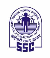 Staff Selection Commission Western Recruitment Post 2017