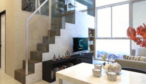 Apartemen Cambio Lofts Serpong