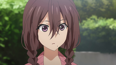 Lostorage Conflated WIXOSS Episode 7 Subtitle Indonesia