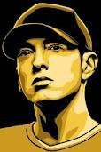 eminem drawing