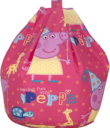 Peppa Pig Bean Bag