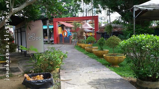 water park kota bharu