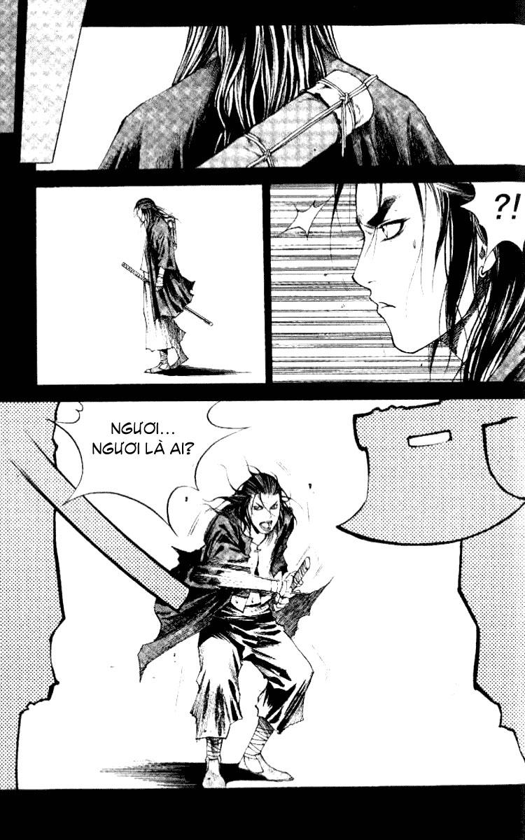 Banya chap 003 trang 15