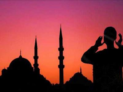 Doa Tahajud