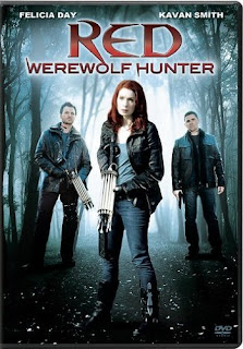 Red Werewolf Hunter 2010