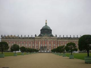 potsdam palacio