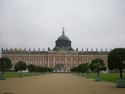 potsdam palacio nuevo