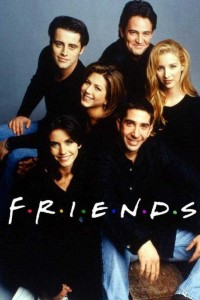 Download Friends {All Episodes} 720p [Season 1-10] (100MB)
