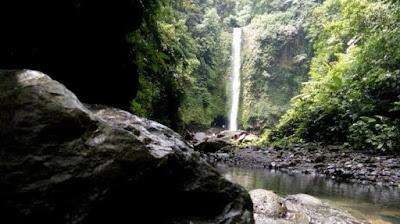 Air Terjun Simoko, tempat wisata hits di makasar