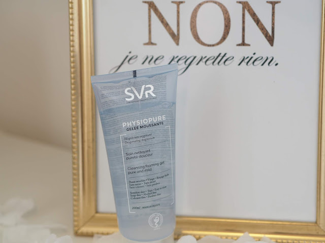 SVR Laboratorie Dermatologique