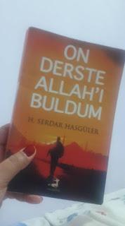 On Derste Allah'ı Buldum M. Serdar Hasgüler