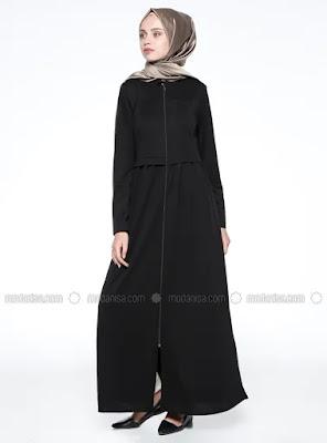 hijab islamique 2019