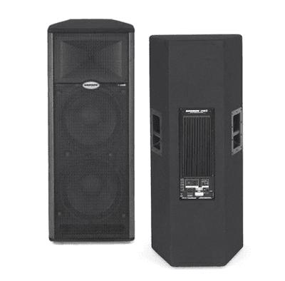 Harga Speaker Samson Live! L1215 15 Inch