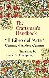 https://www.amazon.com/Craftsmans-Handbook-Libro-dell-Arte/dp/048620054X