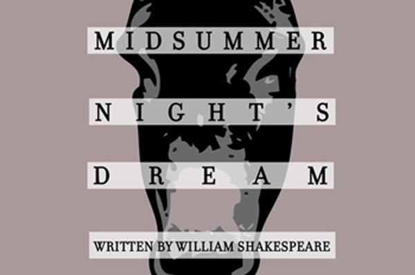 what is the relationship among four plot lines in a midsummer nights dream