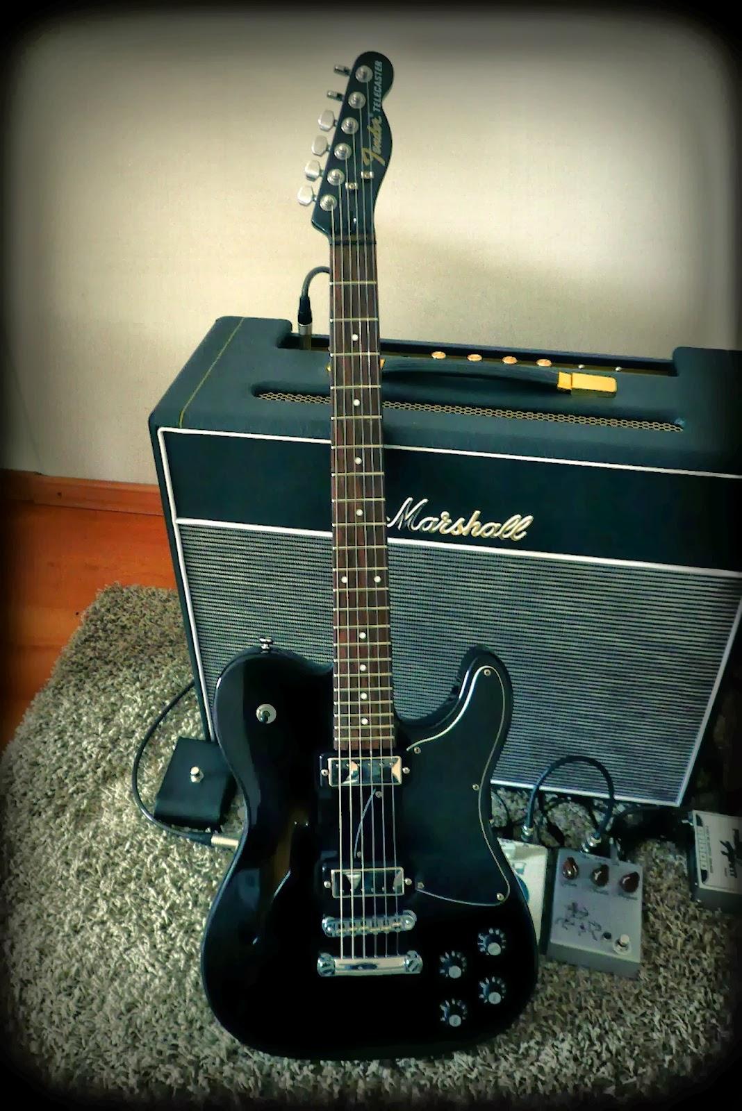 Supreme Vintage Tone: Guitars