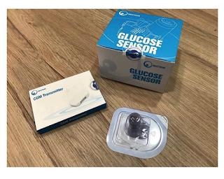 Todo Sobre El Medidor Continuo De Glucosa Medtrum S7