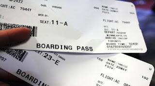 Cek Tiket Pesawat Garuda