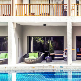 Renting a house, condo, or townhome is the best way to save money on vacation.