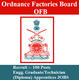 Ordnance Factory Medak, OFMK, Ordnance Factory, Ordnance Factory Answer Key, OFMK Answer Key, Answer Key, ofmk logo