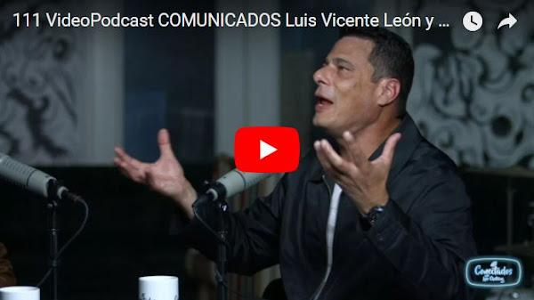 Luis Vicente León nos dice por qué no debemos votar - Sergio Noveli