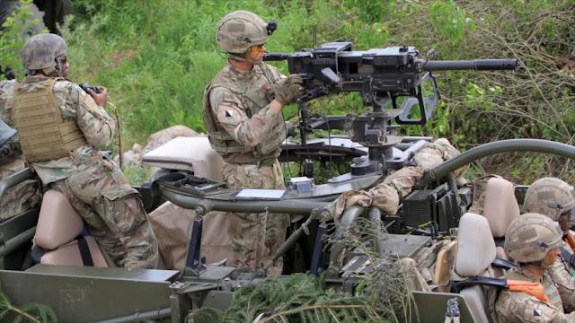 España aumentará un 80 % gasto militar destinado a la OTAN