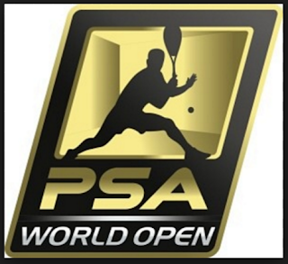 All time PSA Men & Women's Squash World Championship past winners, champions list 1976-2019