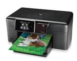 HP Photosmart CN216A