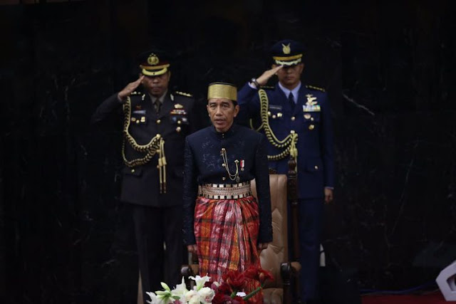 Survei LSI Ungkap 5 Cawapres Ideal bagi Jokowi Versi Para Ahli