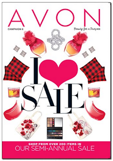 Shop Avon Campaign 6 Online