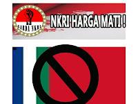 "GARDA NKRI Menolak ""RMS"" Di Bumi Maluku"