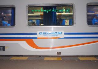 KA Wijayakusuma