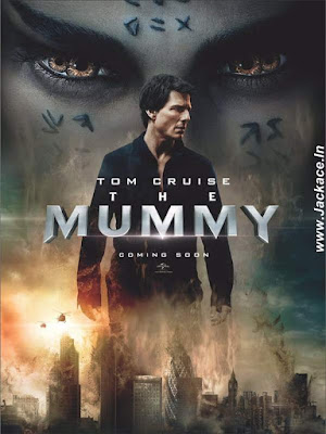 The Mummy Budget, Screens & Day Wise Box Office Collection India